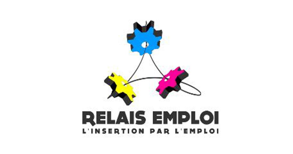 """Résultat de recherche d'images pour """"relais emploi"""""""