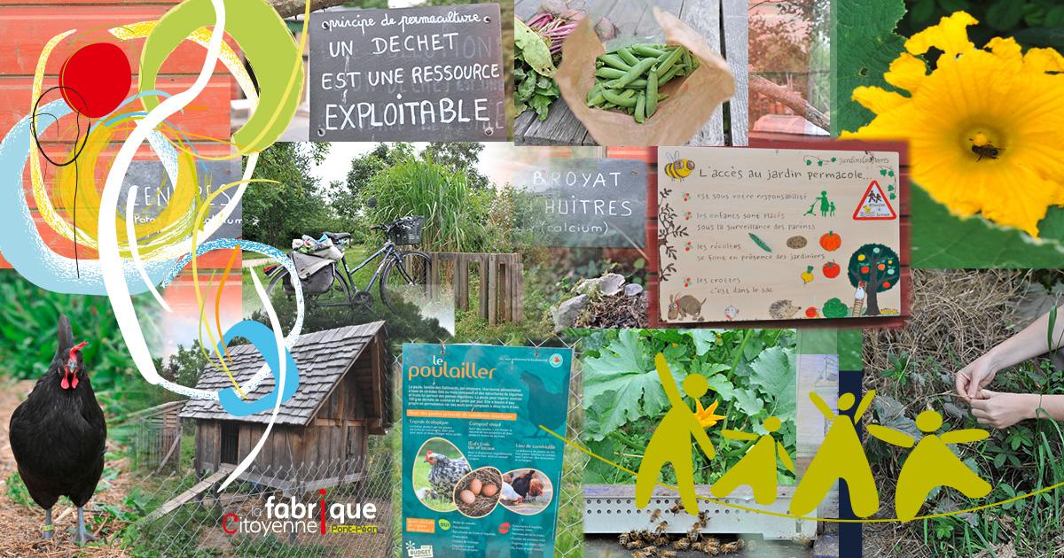 Fabrique citoyenne - Landry - Rennes