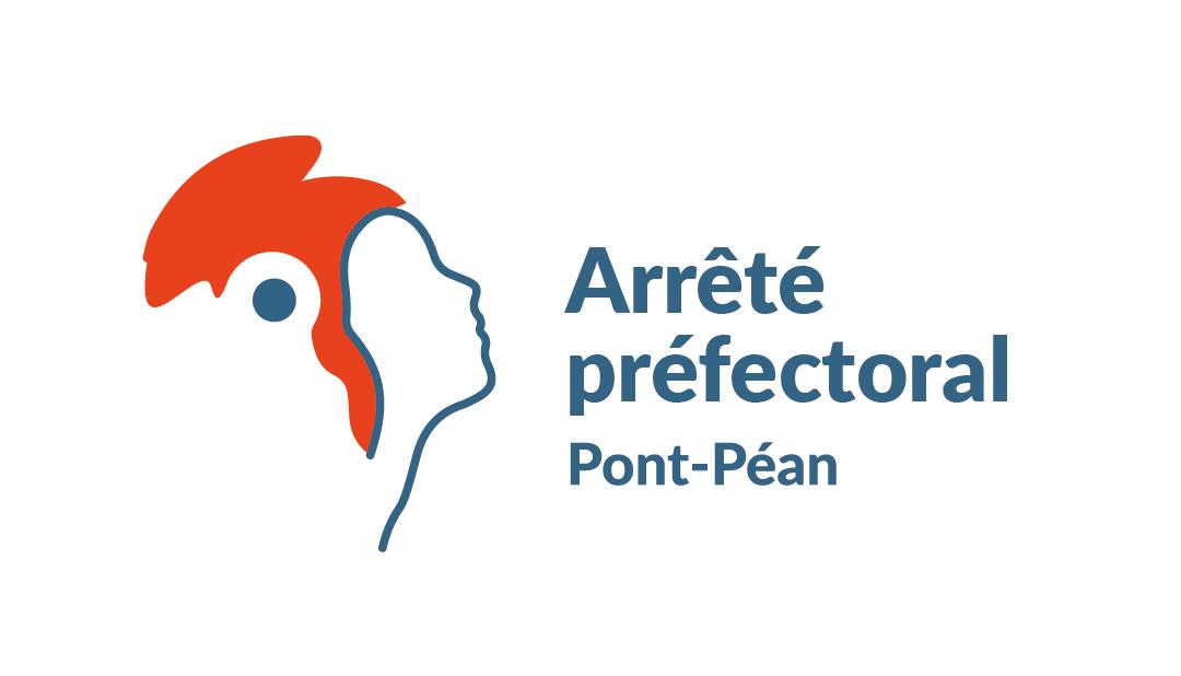 arrêté préfectoral Pont-Péan